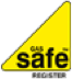 Gas safe registered engineer