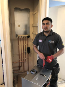 Free Boiler Installation Quote Tool